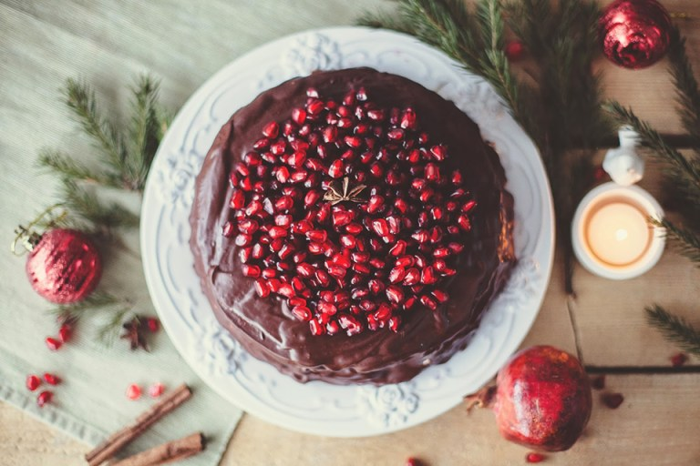 Готовим вместе: торт Прага