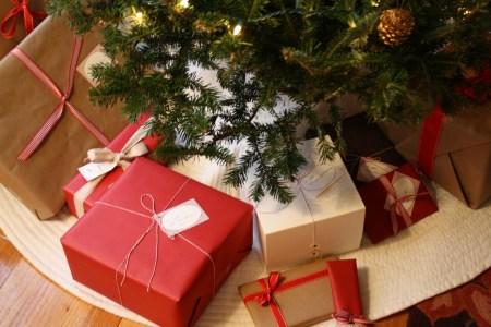 35 идей упаковки новогодних подарков