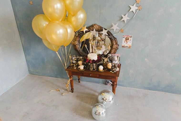 Золотой цирк: день рождения маленькой Евы