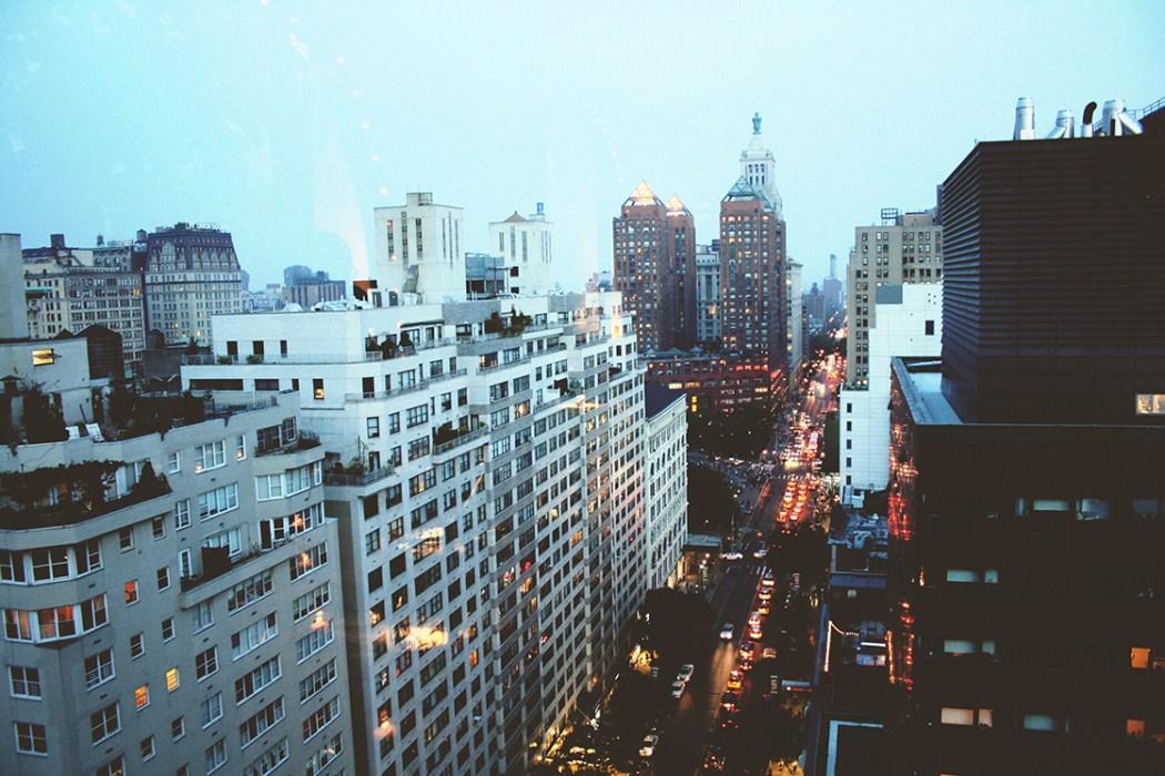Как в кино Нью-Йорк, Нью-Йорк (26)