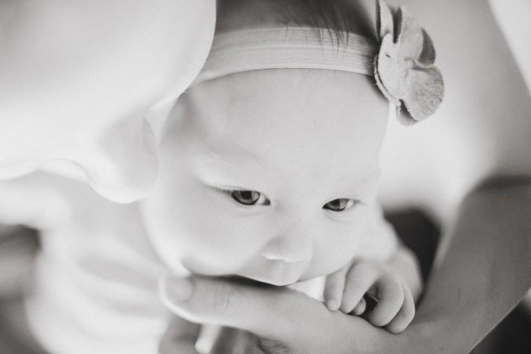 Малыши близнецы: Кира и Ульяна