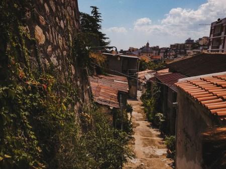 От Катании до Палермо и обратно: Сицилия Сергея и Ксении