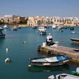 Острова с характером: миниатюрная Мальта