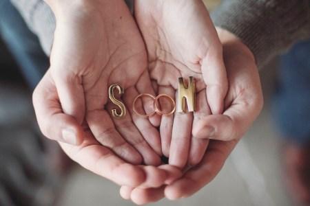 Трогательно и нежно: в ожидании чуда