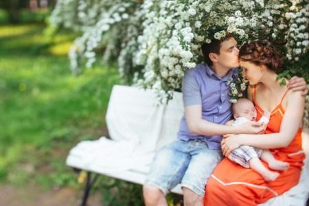 Мама и свадебный организатор: интервью с Екатериной Доновой