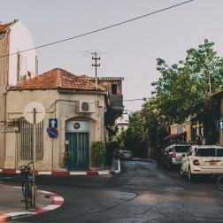 Особенная атмосфера: путешествие в Тель-Авив