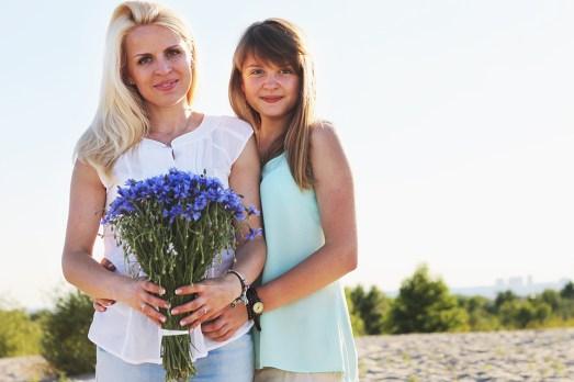 Самая главная дружба мама и дочь (17)