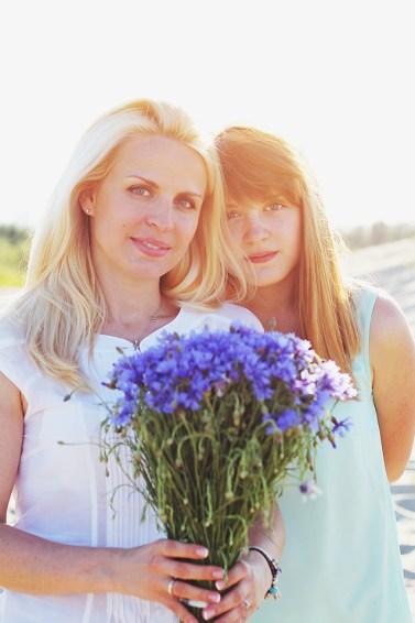 Самая главная дружба мама и дочь (19)