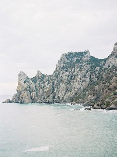 Тайна Белой Скалы: путешествие в загадочный Крым