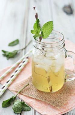 Горячий имбирный напиток (5)