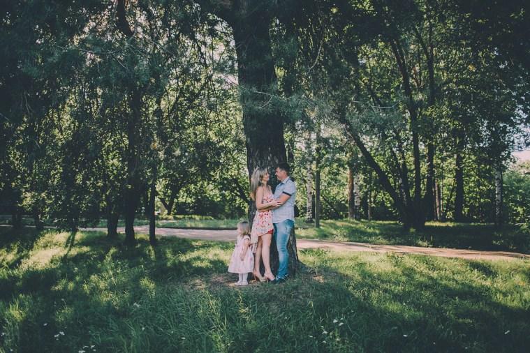 semejnaja s#emka Dariny i ee roditelej (10)