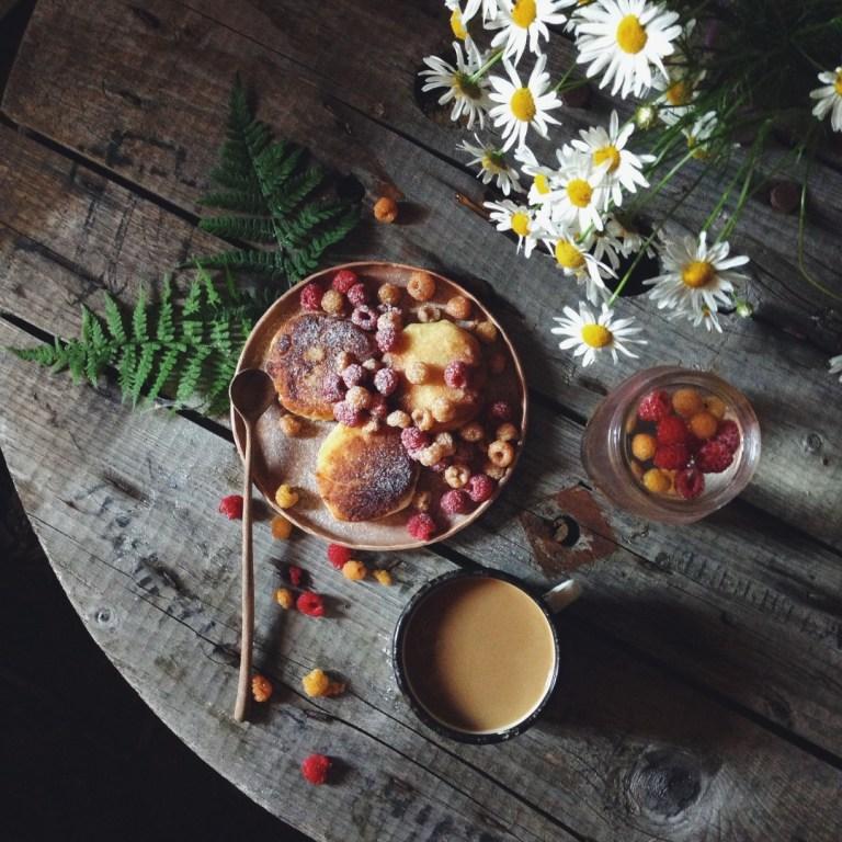 10 рецептов вкусного завтрака