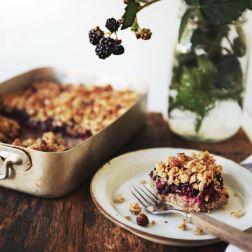 На кухне с Дашей Устиновой: 5 идей для полезного завтрака