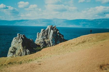 Путешествие к осеннему Байкалу