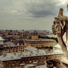 Круассаны и Мона Лиза: прогулка по Парижу