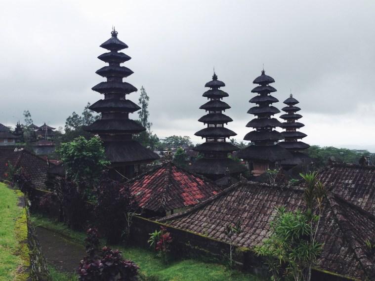 2 зимних месяца в вечном лете: путешествие на Самуи и Бали