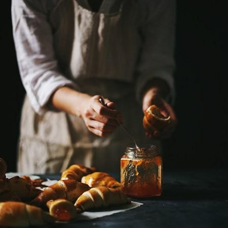 Душевная кухня: Интервью с Violet dream