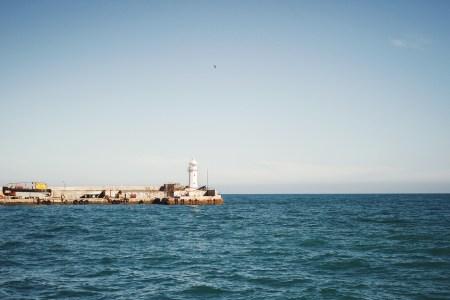 Дышать морем: путешествие в Крым