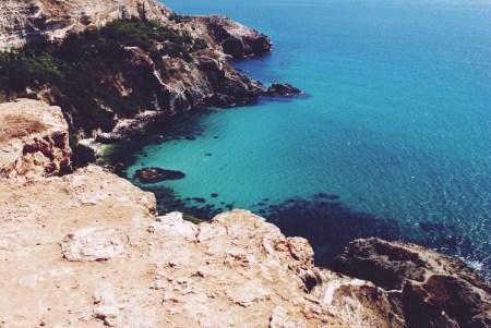 Родные края: путешествие в Крым