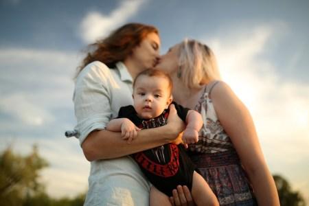 Сердца трех: Олег и его родители