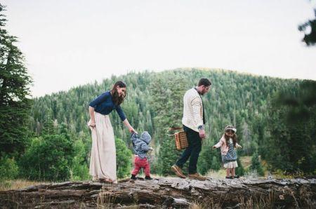 Путешествие всей семьей: советы и рекомендации