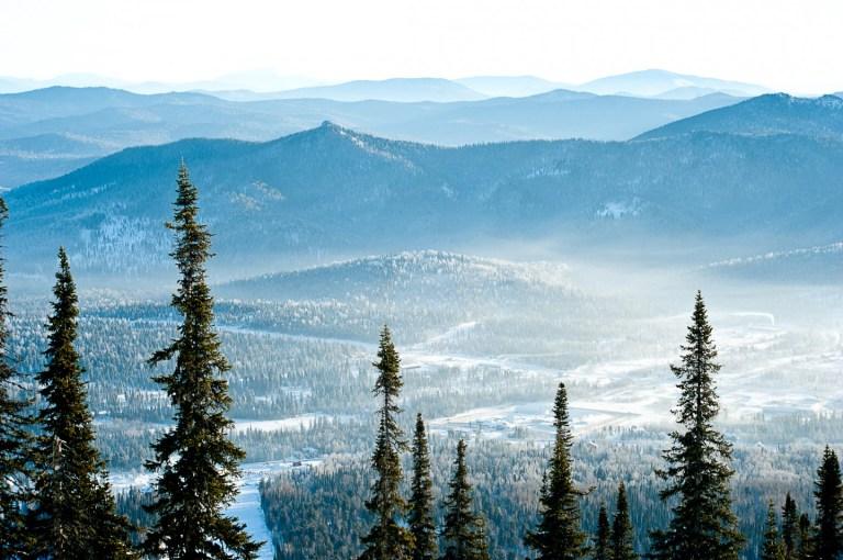 Лучше гор могут быть только горы: путешествие в Шерегеш