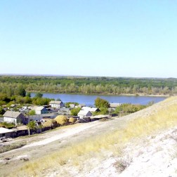 Лето на хуторе: путешествие в Волгоградскую область