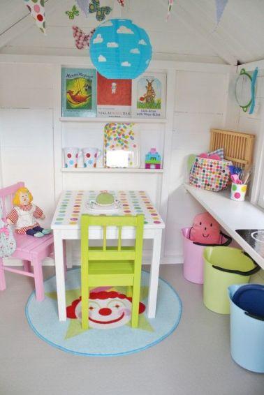 Рабочее место ребенка: идеи и рекомендации для разных возрастов