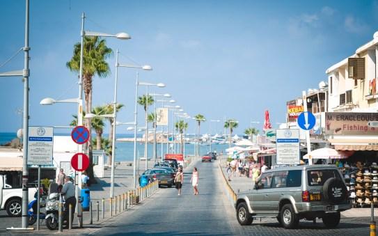Солнце круглый год: путешествие на Кипр