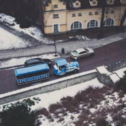 Уютная Прибалтика: путешествие в Таллин