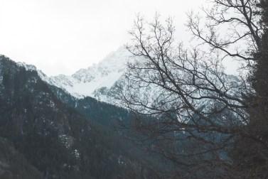 Заповедные места: горы и природа Карачаево-Черкессии