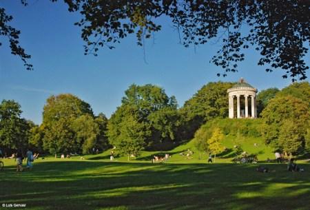 14 самых красивых городских парков