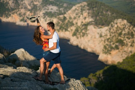 Счастливая жизнь в кадрах: интервью с ekaterinafedorova