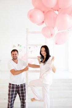 Pyjama party: день рождения Сони