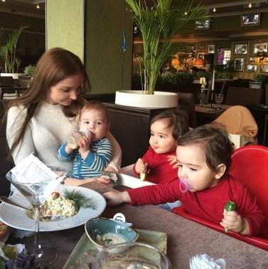 Секрет большого счастья: интервью с Элей elle_four_mom