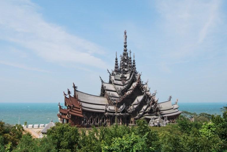 Жизнь у моря: путешествие в Таиланд и Малайзию