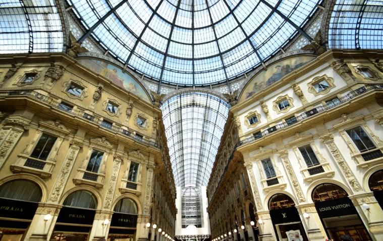 Итальянские прогулки: путешествие в Милан