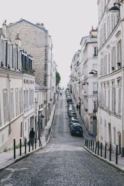 Шампанское на Елисейских полях: путешествие в Париж