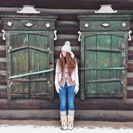 Счастливое и босоногое: интервью с Леной royal_lena