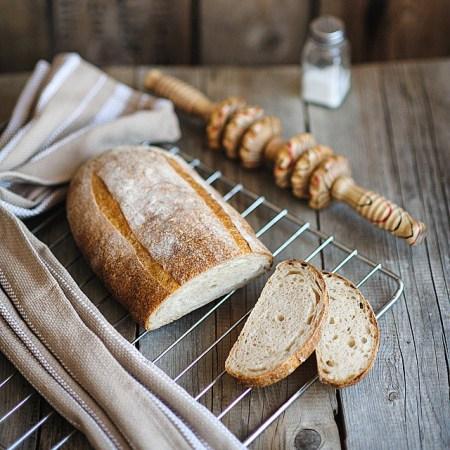 Хлеб — всему голова: интервью с Иваном Забавниковым