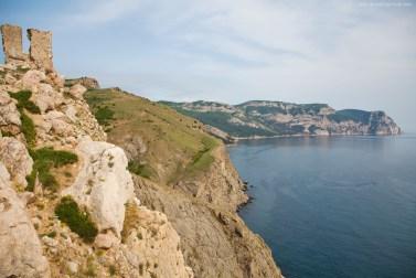Майский цвет: путешествие в Крым весной