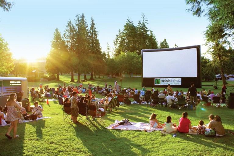 Смотрим кино с Маргаритой: летние фильмы