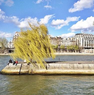 Город мистики и романтики: путешествие в Париж