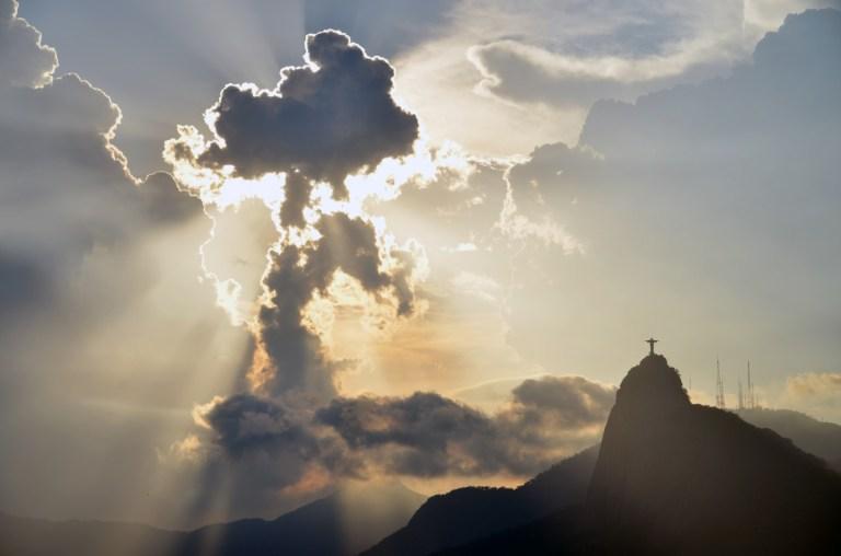 В объятиях Христа: путешествие в Бразилию