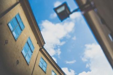 На родине Карлсона: путешествие в Стокгольм