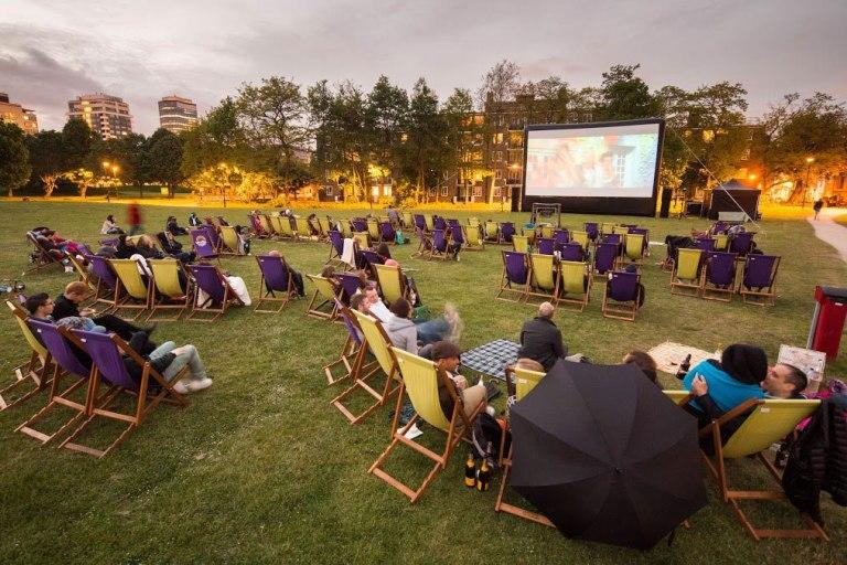 Смотрим кино с Маргаритой: летние фильмы 2