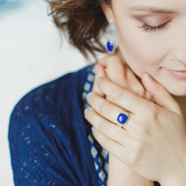 Наполненный красотой: интервью с Юлей beautyfilled