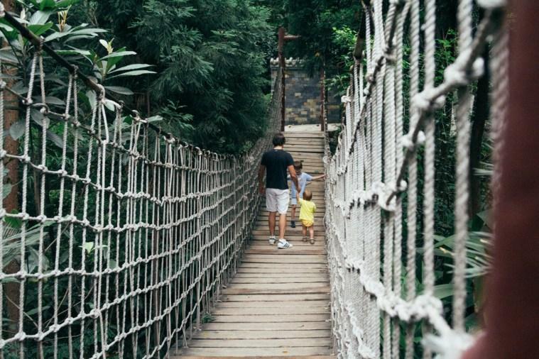Билингвизм: обучение ребенка иностранному языку дома