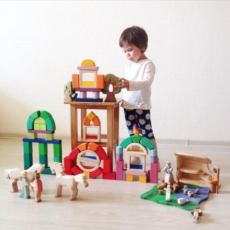 Детский книжный мир: интервью с Лилией domaugnoma