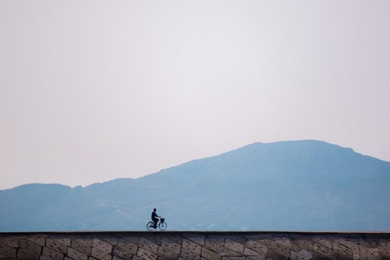 Край нетронутой природы: путешествие в Северную Корею